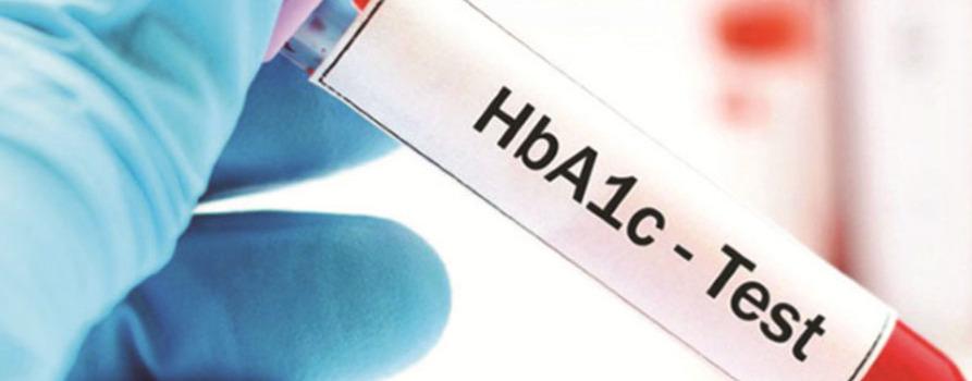 Γλυκοζυλιωμένη αιμοσφαιρίνη (ΗbΑ1c)
